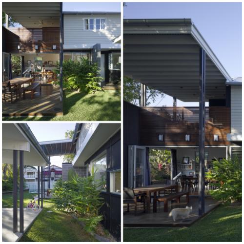 Rose Lane - Australian Home
