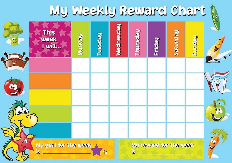 Reward-Chart-Template-Weekly1