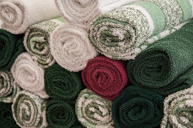 towels-557655_640